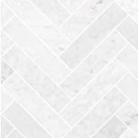 Milestone Herringbone Tiles