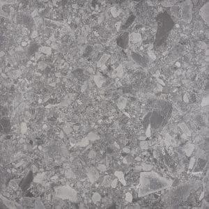Terrazzo Grey Concrete look tiles