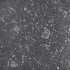 Terrazzo Nero Concrete look tiles