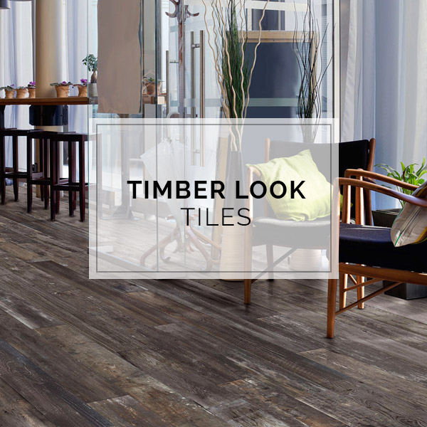 Timberlook tiles