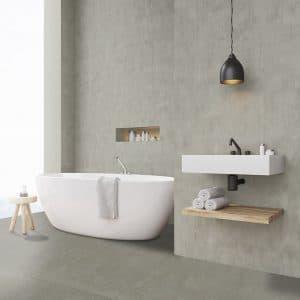 Cemento Grey tiles