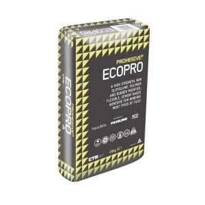 Ecopro Prohesive