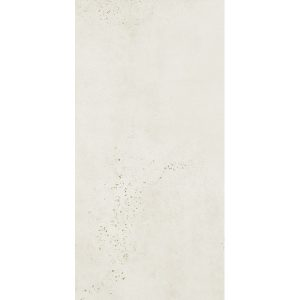 Kierrastone White Concrete look tiles