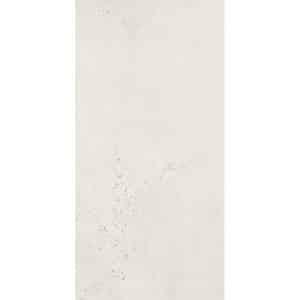 Kierrastone White Concrete look tiles
