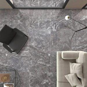 Palermo Dark Soft tiles