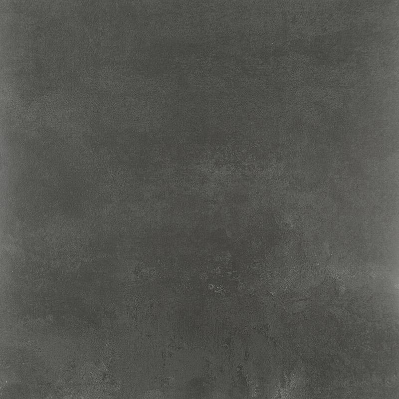 Crete Black Concrete Look External Tiles 600x600