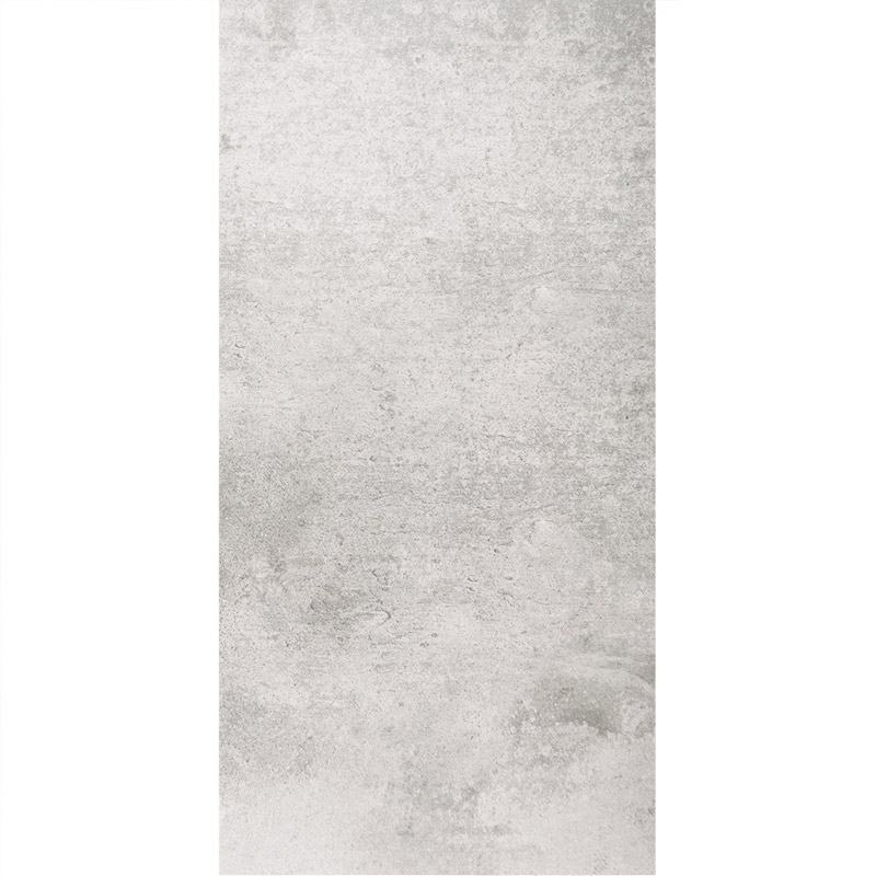 Crete Grey Concrete Look External Tiles 300x600