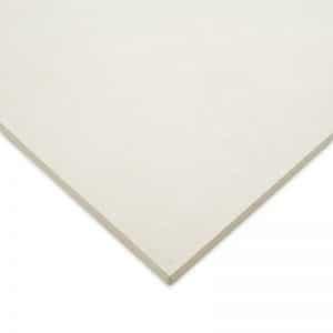 Crete White tiles