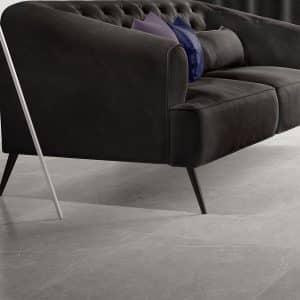 Bora Grey Matte tiles