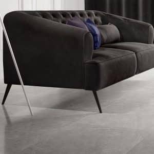 Bora Grey Polished tiles