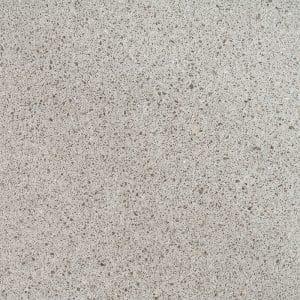 Quarazzo Silver Pearl concrete look tiles