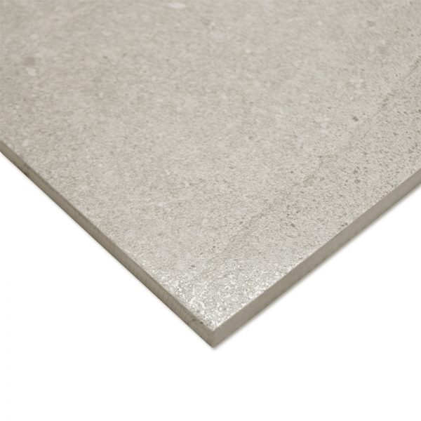 Riverstone Light Grey tiles
