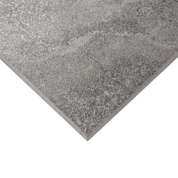 Riverstone Black tiles