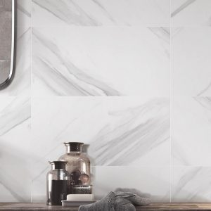 Calacatta Gloss tiles