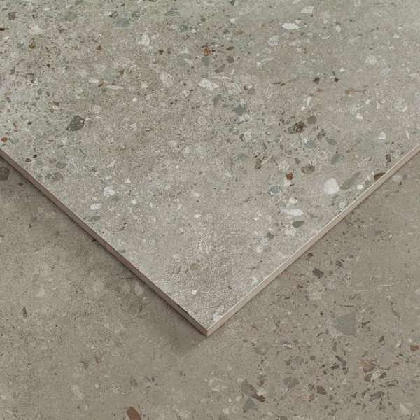 Bohemia Light Grey Polished tiles