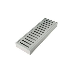 Aluminium Floor Grate