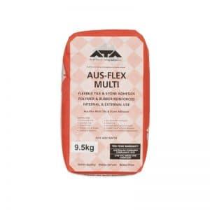 Aus-Flex Multi Tile Adhesive
