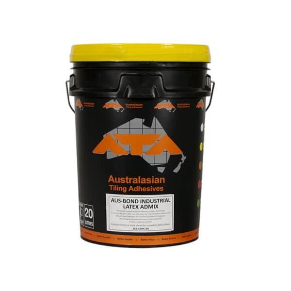Aus-Bond Latex Additive drum