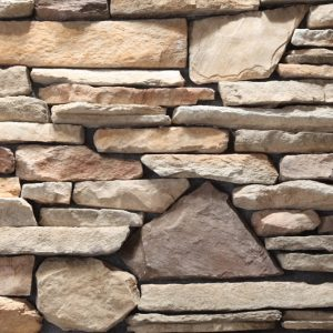 Mountain Ledgestone Cabernet Stone Cladding