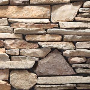 Mountain Ledgestone Cabernet Stone Cladding