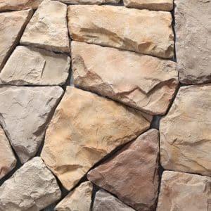 Quarry Stone Cladding Cabernet