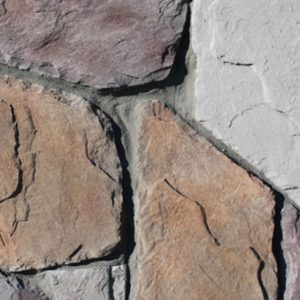 Quarry Stone Cladding Merlot