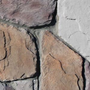 Quarry Stone Cladding Merlot