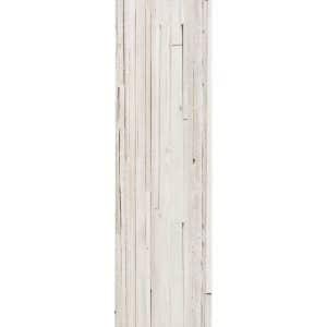 Gems Shangai Bianco timber look tiles