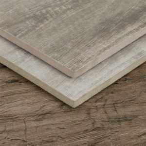 Shireen Taupe timber look tiles