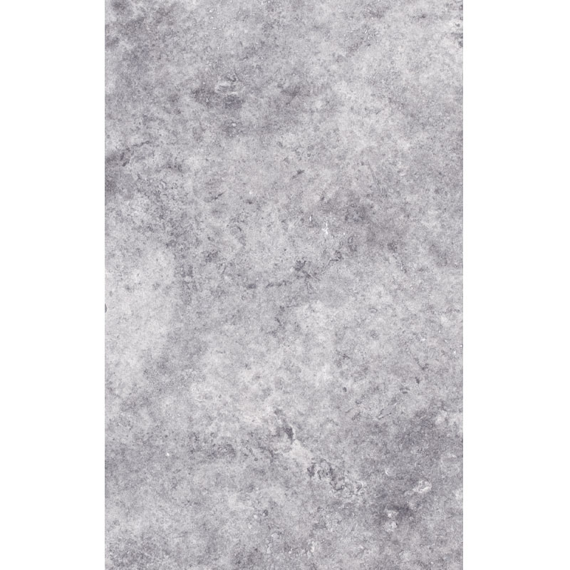 Silver Travertine Honed And Filled Stone Tiles 400x600