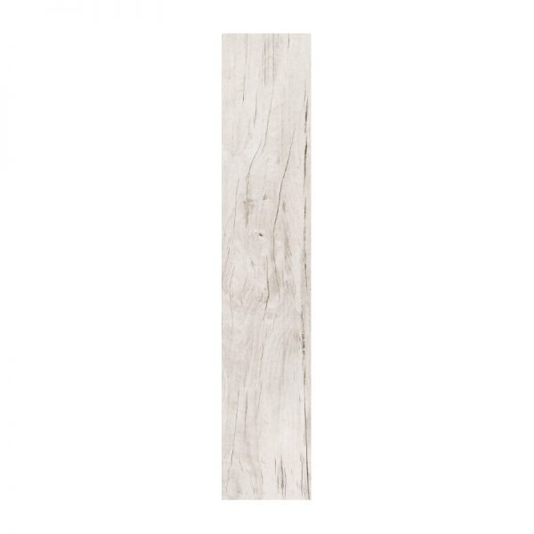 Swiss Wood Alpen White timber look tiles