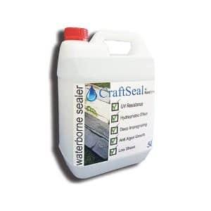 Craftseal Waterborne Sealant