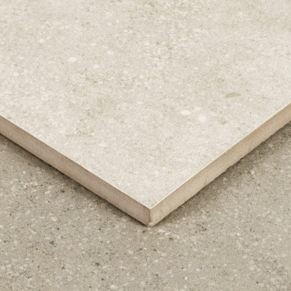 Lifestone White Stone look tiles