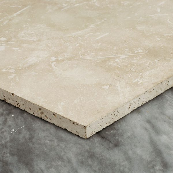 Light Travertine Natural Stone tiles