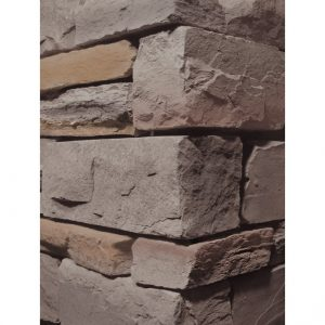Stacked Ledgestone Ashburn Wall Cladding corner