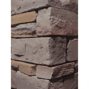 Stacked Ledgestone Ashburn Wall Cladding corner