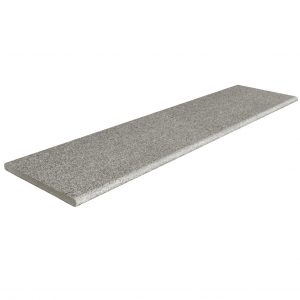 Nextone Mid Grey Bullnose Coping