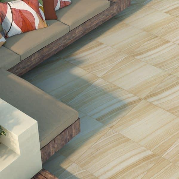 Sandstone Natural pavers