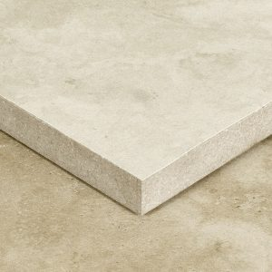 Travertine Ivory Pavers
