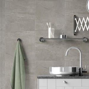 Astra Grey tiles