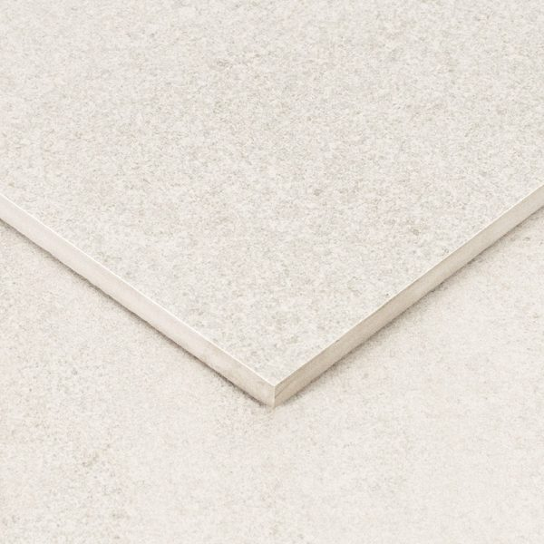 Riverstone White tiles