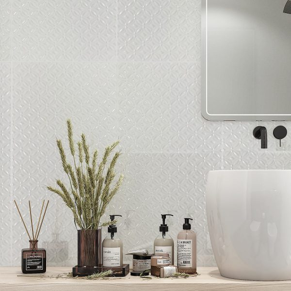 Dymo Diamond Gloss Wall tiles