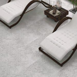 Travertine Stone Grigio tiles