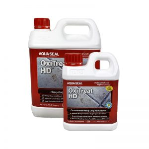 Aqua-seal OxiTreat HD Acid Cleaner