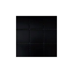 10x10 RAL Black Poolsafe tiles
