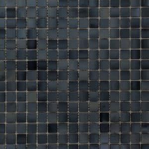 Black Pearl Mosaic Poolsafe tiles