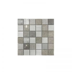 Essentials Travertine Mosaic tile sheets