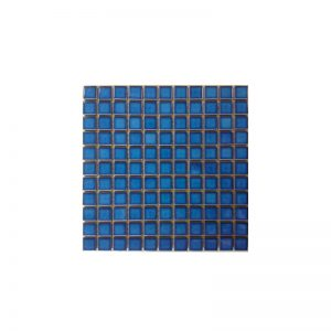 Light Blue Gloss Mosaic tiles