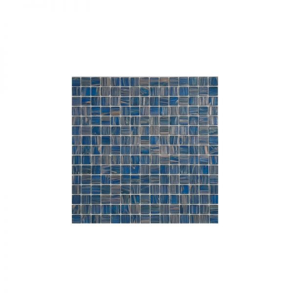Pacific Blue/Copper Mosaic Poolsafe tiles