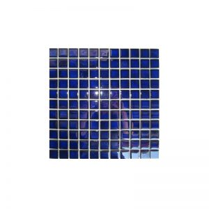 Royal Blue Gloss Mosaic tiles